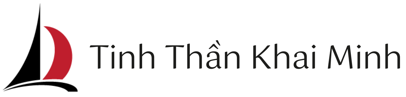 Tinh Thần Khai Minh